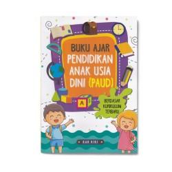Buku Ajar Pendidikan Anak Usia Dini (Paud)