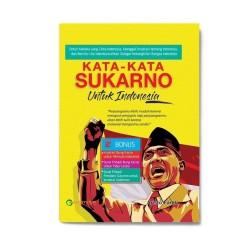 Kata-Kata Sukarno