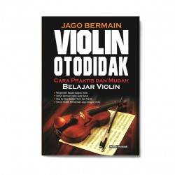 Jago Bermain Violin Otodidak