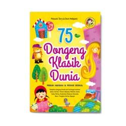 75 Dongeng Klasik Dunia