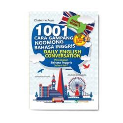 1001 Cara Gampang Ngomong Bahasa Inggris