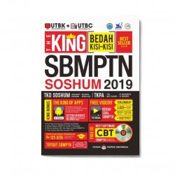 Bedah Kisi2 Sbmptn Soshum 2019: The King