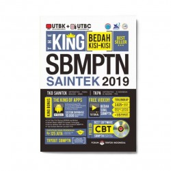 Bedah Kisi2 Sbmptn Saintek 2019: The King