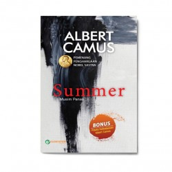 Summer ( Musim Panas )