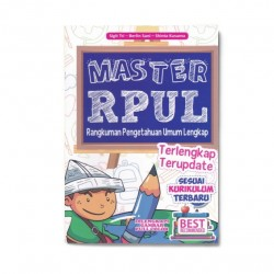 Master Rpul (Rangkuman Pengetahuan Umum Lengkap)