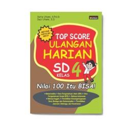 Kelas 4: Top Score Ulangan Harian Sd