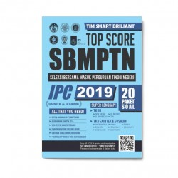 Top Score Sbmptn Ipc 2019 (Saintek & Soshum)