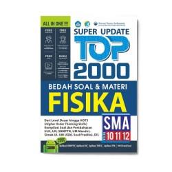 Fisika Sma: Super Update Top 2000 Bedah Soal & Materi