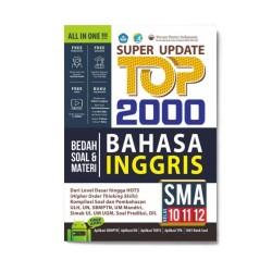 Bahasa Inggris Sma: Super Update Top 2000 Bedah Soal & Materi