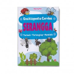 Serangga: Ensiklopedia Cerdas