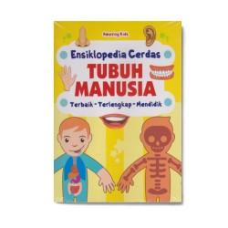 Tubuh Manusia: Ensiklopedia Ceras