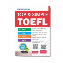 Top & Simple Toefl