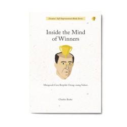 Inside The Mind Of Winners: Mengenali Cara Berpikir Orang-Orang Sukses