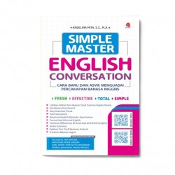English Conversation: Simple Master