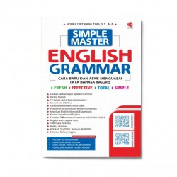 English Grammar: Simple Master