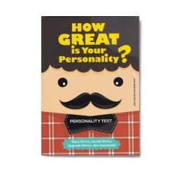 How Great Is Your Personality?