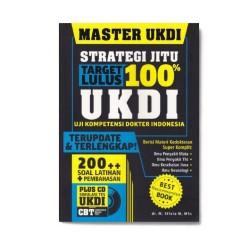 Master Ukdi ( Uji Kompetensi Dokter Indonesia)