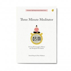 Three Minute Meditator
