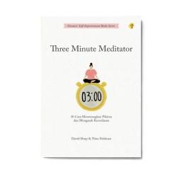 Three Minute Meditator