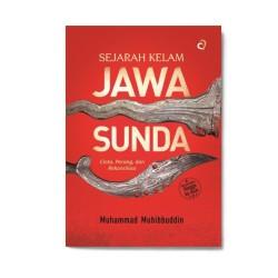 Sejarah Kelam Jawa-Sunda
