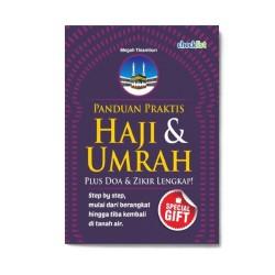 Panduan Praktis Haji & Umrah Plus Doa & Zikir Lengkap