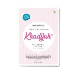 The Golden Stories Of Khadijah