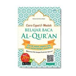 Belajar Baca Al-Qur'An: Cara Mudah & Cepat