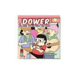 Dower: Komik Tentang Semua Yang Dower