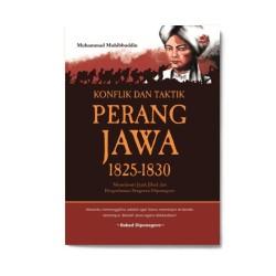 Konflik & Taktik Perang Jawa 1825-1830