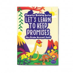 Let'S Learn To Keep Promises