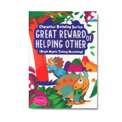 Great Reward Helping Other