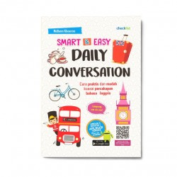 Smart & Easy Daily Conversation