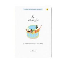 52 Changes: 52 Kiat Perubahan Dahsyat Dalam Hidup