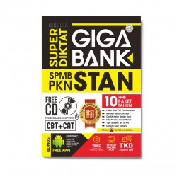 Super Diktat Giga Bank Stan