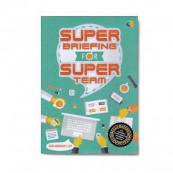 Super Briefing For Super Team