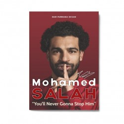 Mohamed Salah - You'Ll Never Got Him
