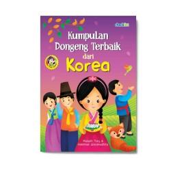 Kumpulan Dongeng Terbaik Dari Korea