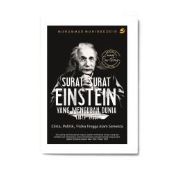 Surat-Surat Einstein Yang Mengubah Dunia (1879-1955)