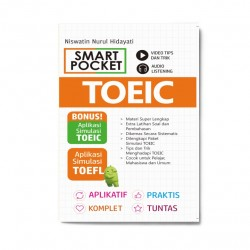 Smart Pocket Toeic