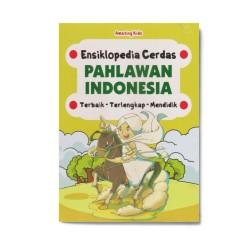 Pahlawan Indonesia: Ensiklopedia Cerdas