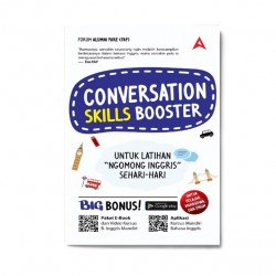 Conversation Skills Booster