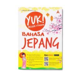 Yuk! Belajar Otodidak Bahasa Jepang