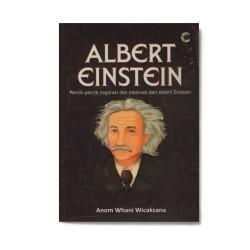 Albert Einstein: Percik2 Inspirasi Dan Motivasi