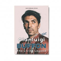 "Gianluigi Buffon ""The Living Legend"""
