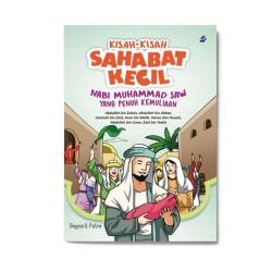 Kisah2 Sahabat Kecil Nabi Muhammad Saw