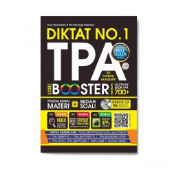 Diktat No.1 Tpa Booster