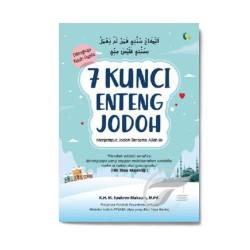 7 Kunci Enteng Jodoh