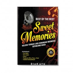 Best Of The Best Sweet Memories