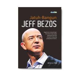 Jatuh-Bangun Jeff Bezos