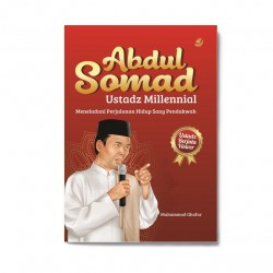 Abdul Somad Ustadz Millenial
